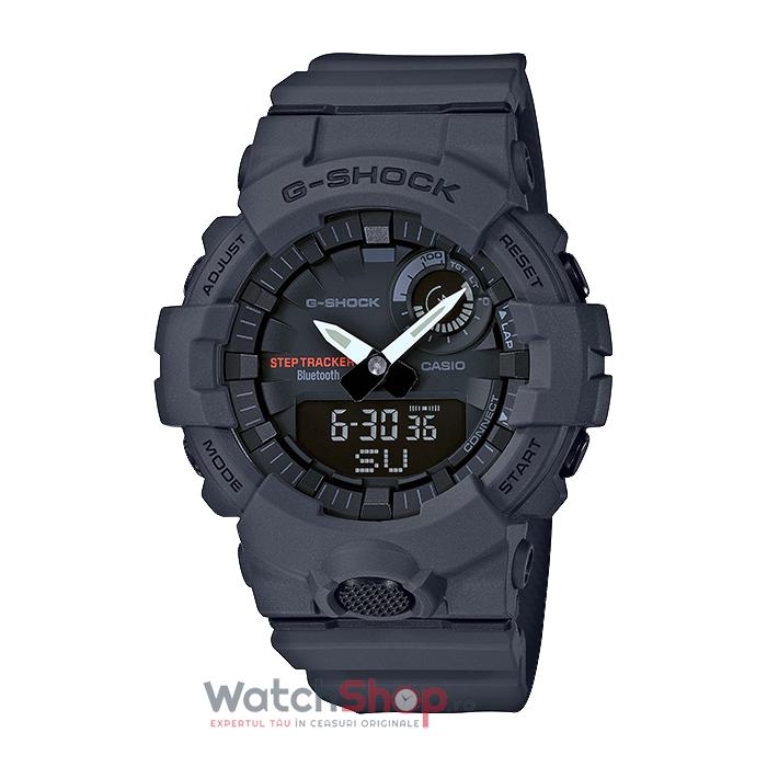 Ceas Casio G-Shock GBA-800-8AER original barbatesc