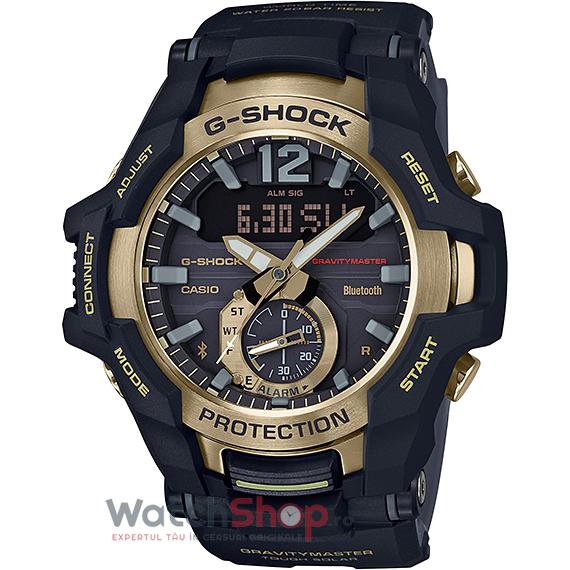 Ceas Casio G-Shock GR-B100GB-1AER GRAVITYMASTER barbatesc de mana