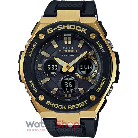 Ceas Casio G-Shock GST-S100G-1ADR G-Steel barbatesc de mana