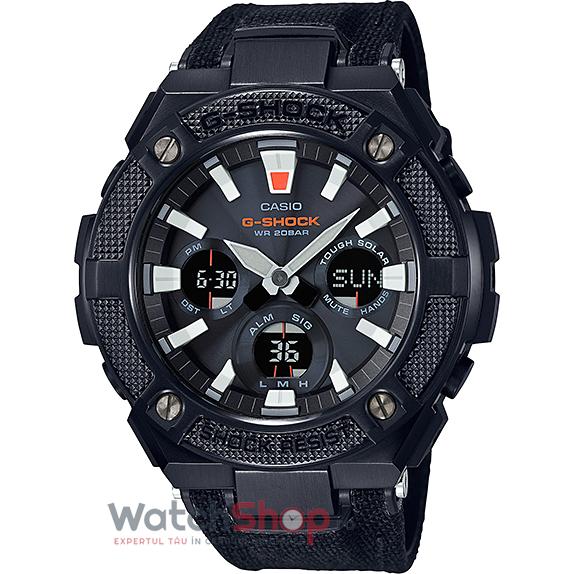 Ceas Casio G-Shock GST-S130BC-1ADR G-Steel barbatesc de mana