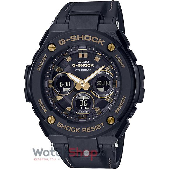 Ceas Casio G-Shock GST-S300GL-1ADR G-Steel barbatesc de mana