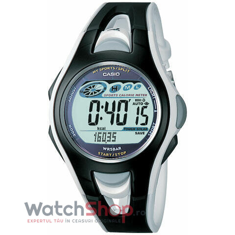 Ceas Casio Sports STR-500-1V original barbatesc