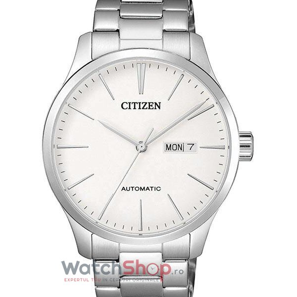 Ceas Citizen AUTOMATIC NH8350-83A original barbatesc