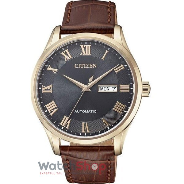 Ceas Citizen Automatic NH8363-14H original barbatesc