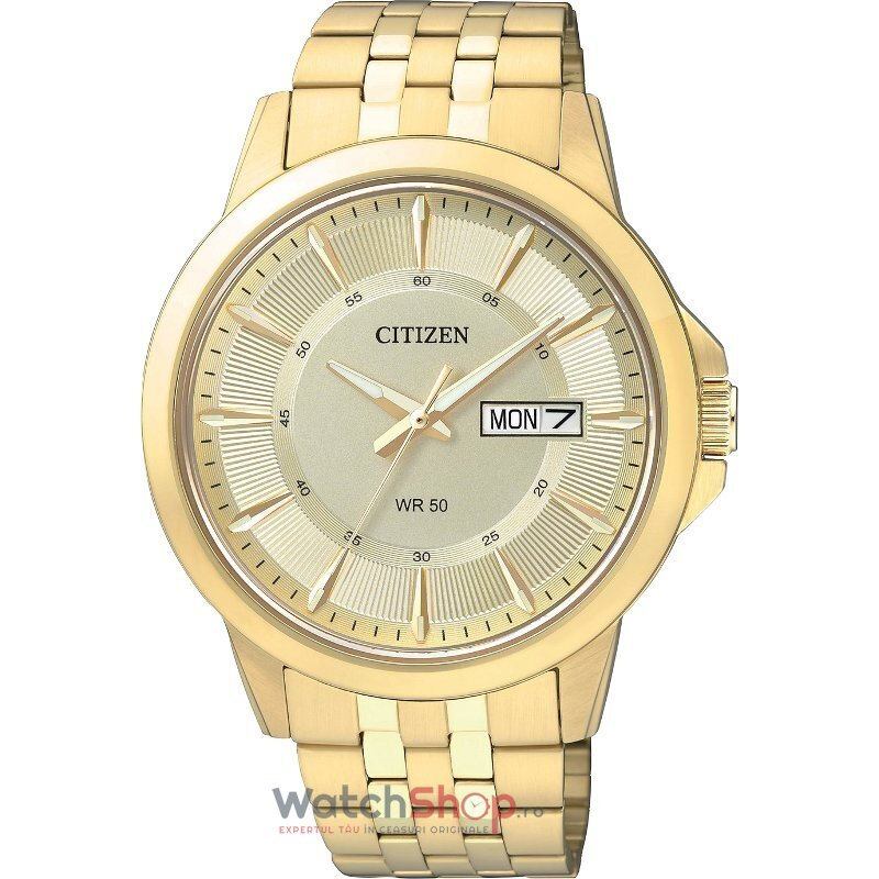 Ceas Citizen BASIC BF2013-56P original barbatesc