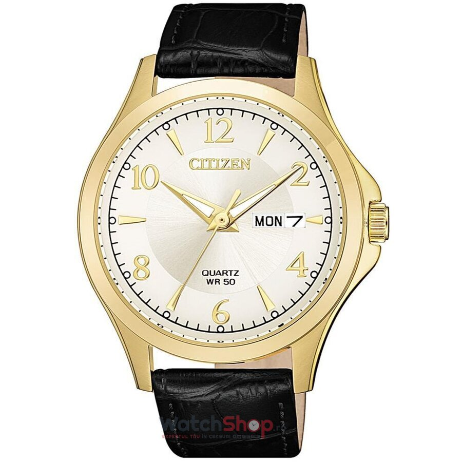 Ceas Citizen Basic BF2003-25A original barbatesc