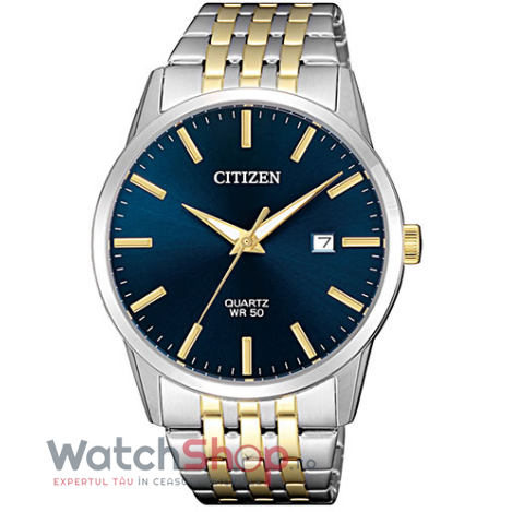Ceas Citizen Classic BI5006-81L original barbatesc