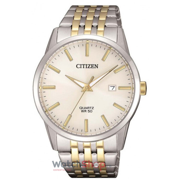 Ceas Citizen Classic BI5006-81P original barbatesc