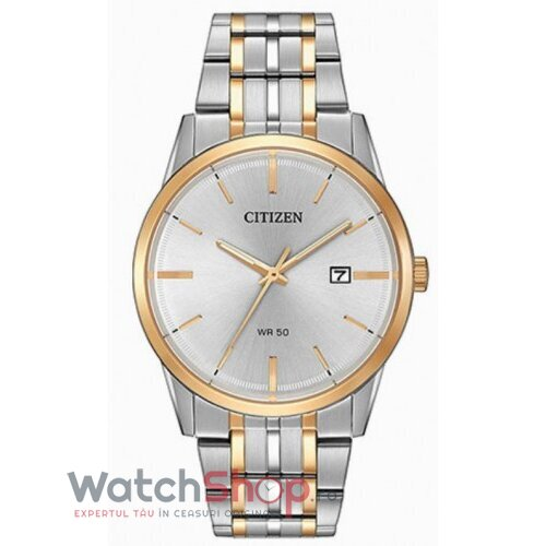 Ceas Citizen Classic BI5051-51A original barbatesc