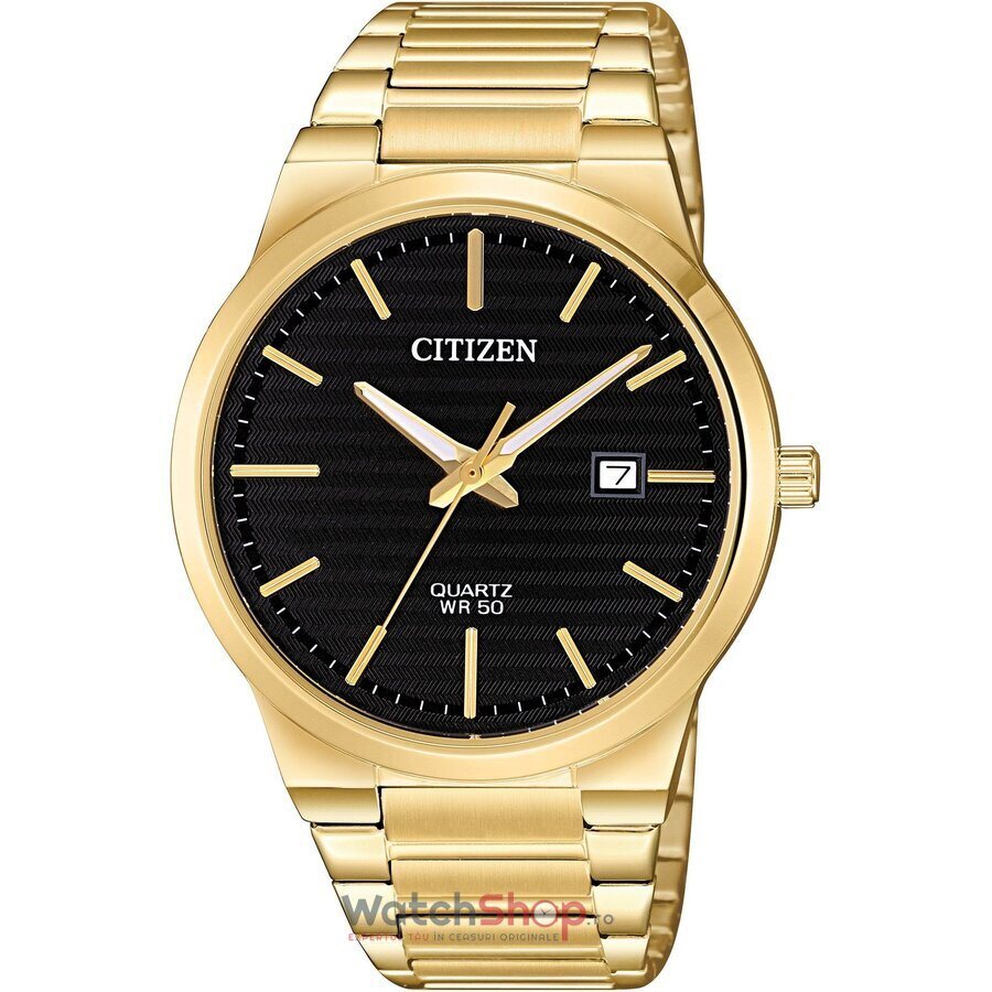 Ceas Citizen Classic BI5062-55E original barbatesc