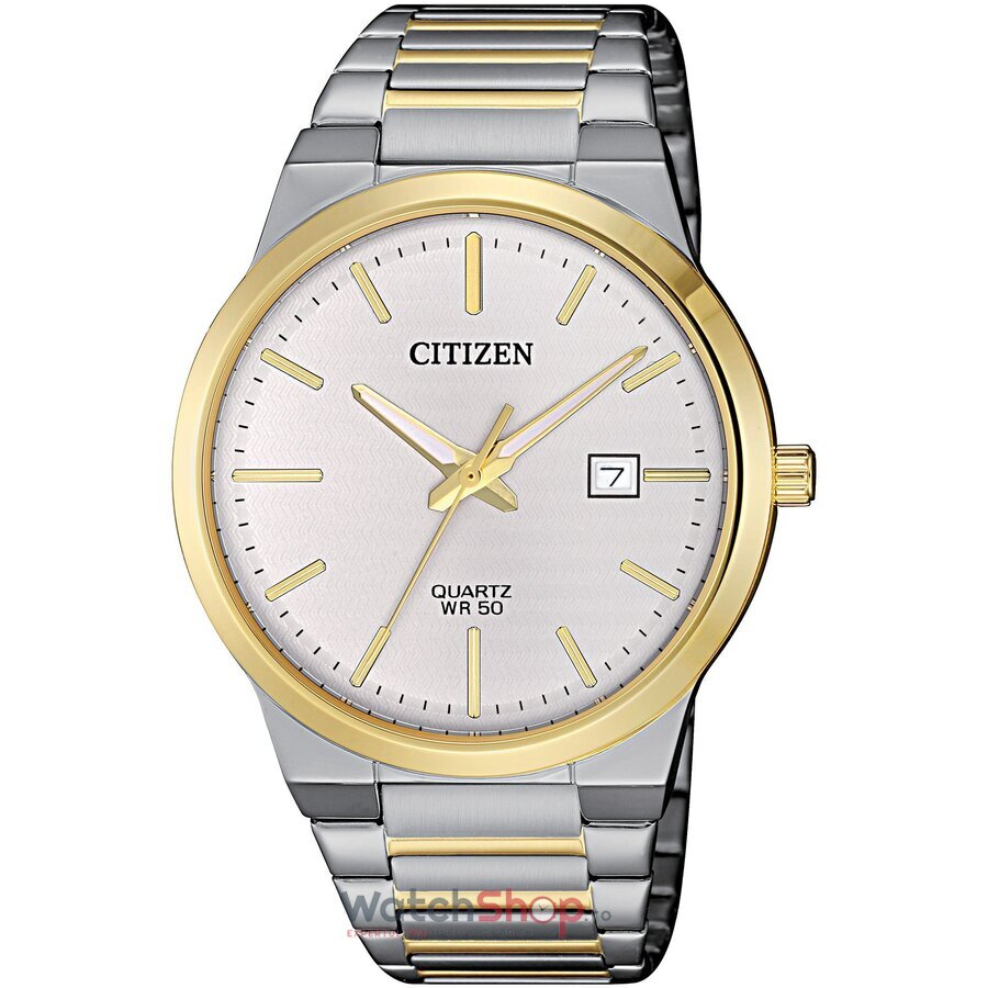 Ceas Citizen Classic BI5064-50A original barbatesc