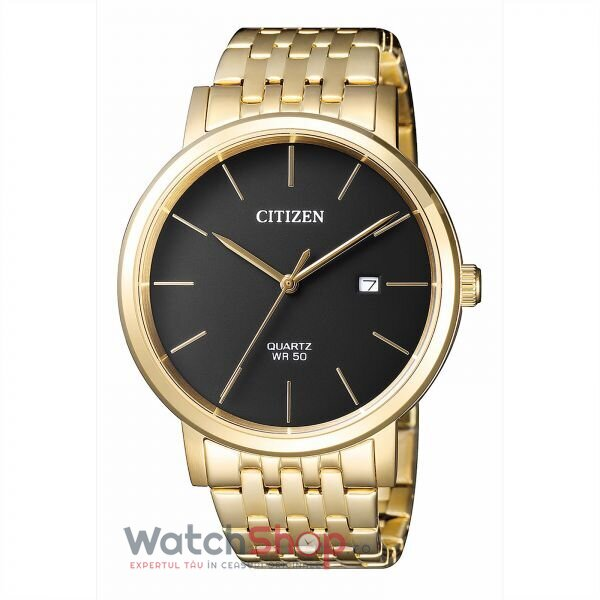 Ceas Citizen Classic BI5072-51E original barbatesc