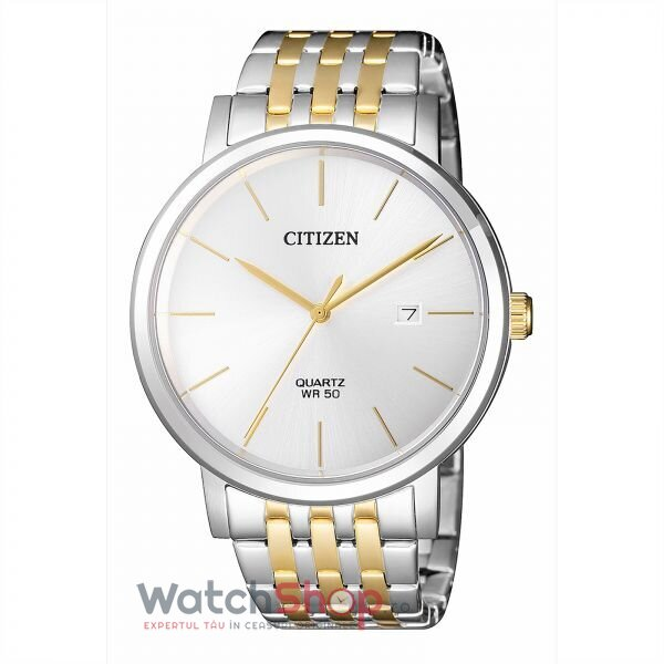 Ceas Citizen Classic BI5074-56A original barbatesc