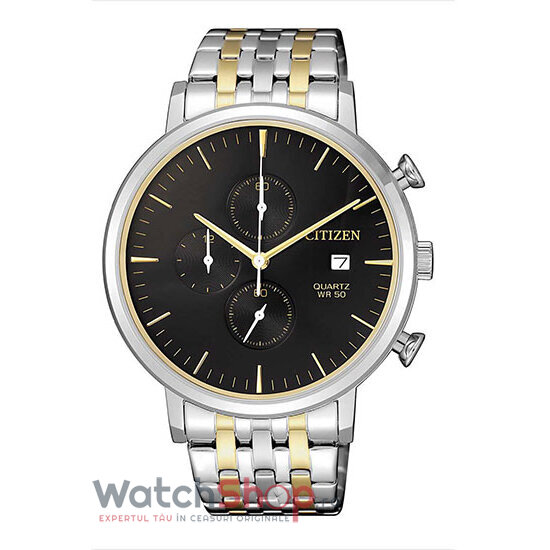 Ceas Citizen Dress AN3614-54E original barbatesc