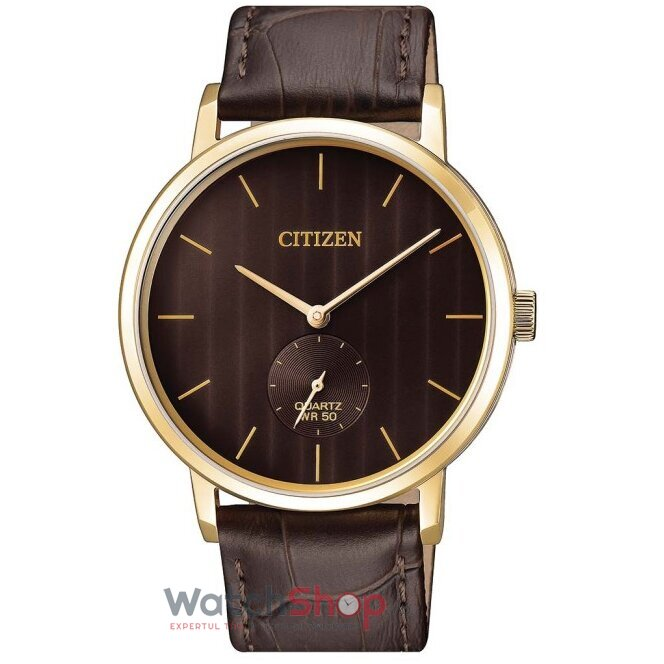Ceas Citizen Dress BE9173-07X original barbatesc