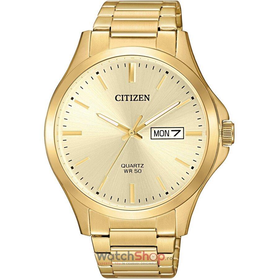Ceas Citizen Dress BF2003-84P original barbatesc