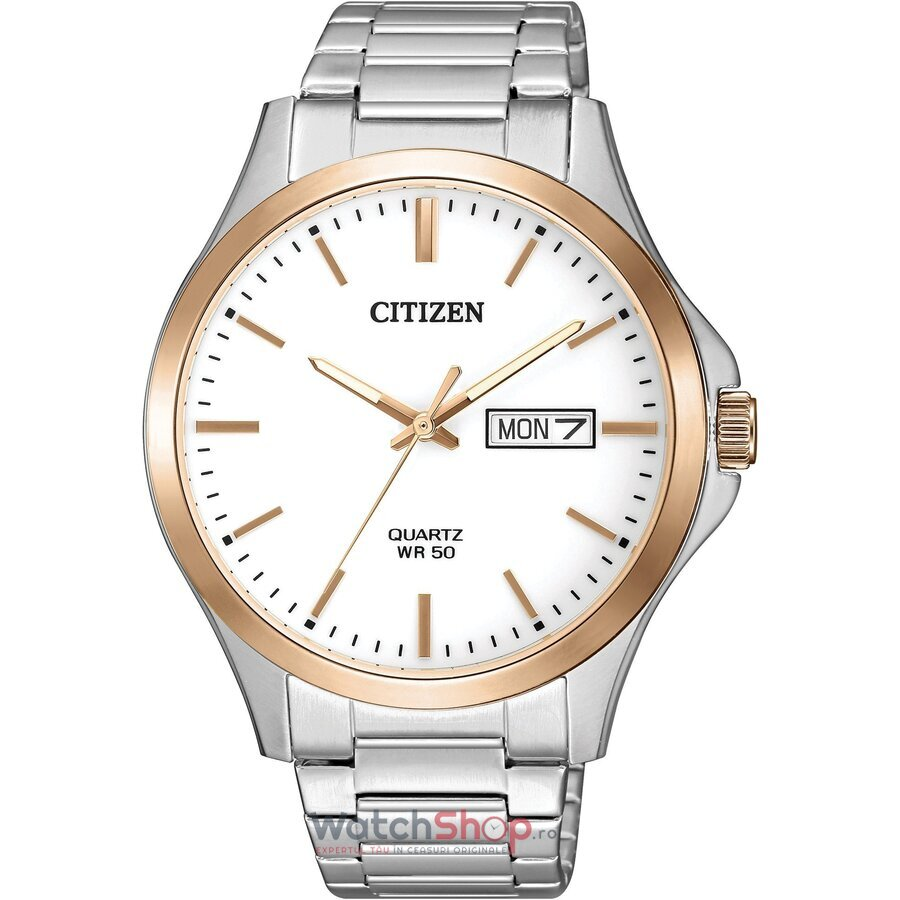 Ceas Citizen Dress BF2006-86A original barbatesc