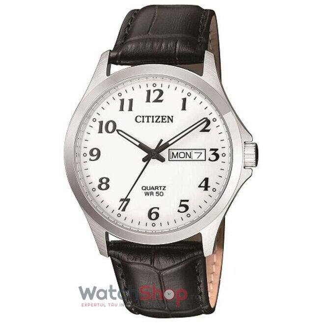 Ceas Citizen Dress BF5000-01A original barbatesc