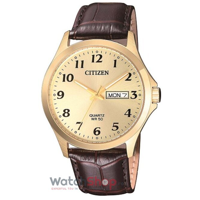 Ceas Citizen Dress BF5002-05P original barbatesc