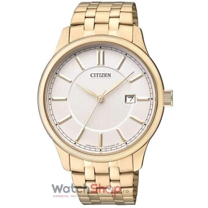 Ceas Citizen Dress BI1052-51A original barbatesc