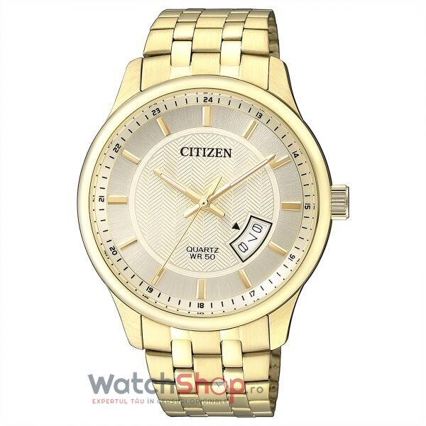 Ceas Citizen Dress BI1052-85P original barbatesc