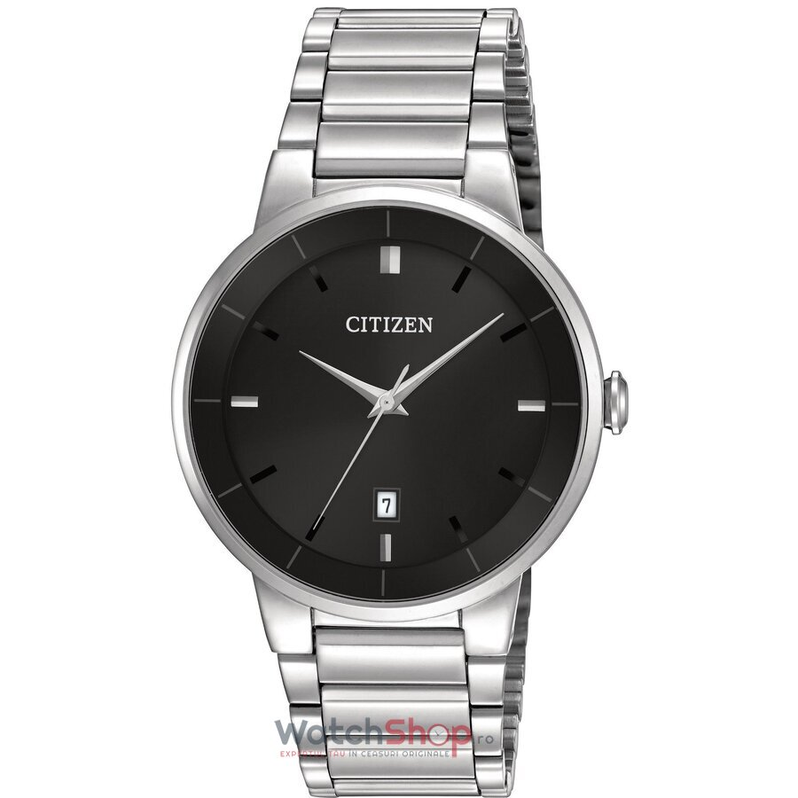 Ceas Citizen Dress BI5010-59E original barbatesc