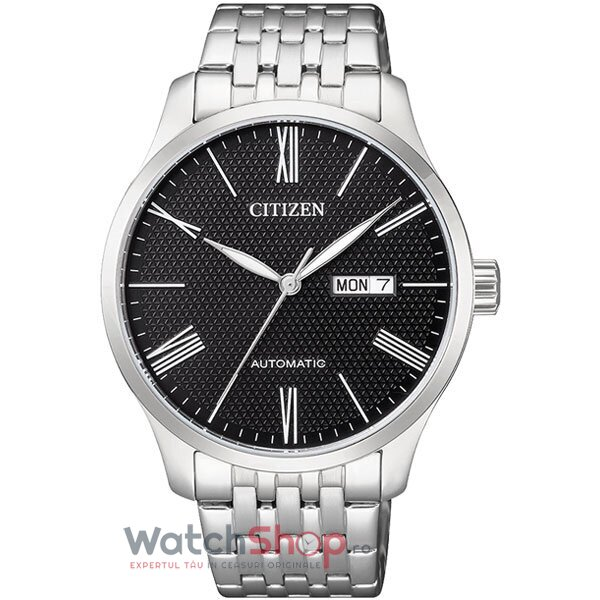 Ceas Citizen Dress NH8350-59E Automatic original barbatesc