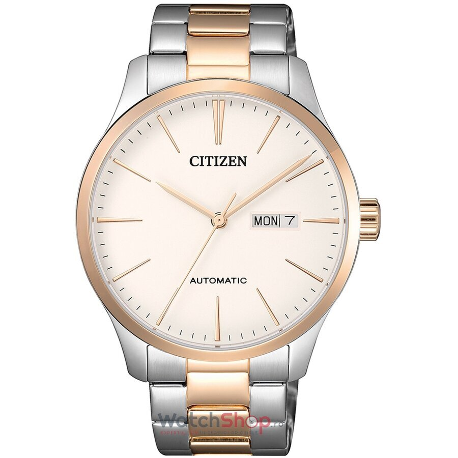 Ceas Citizen Dress NH8356-87A Automatic original barbatesc