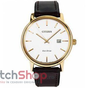 Ceas Citizen ECO DRIVE BM6753-00A original barbatesc