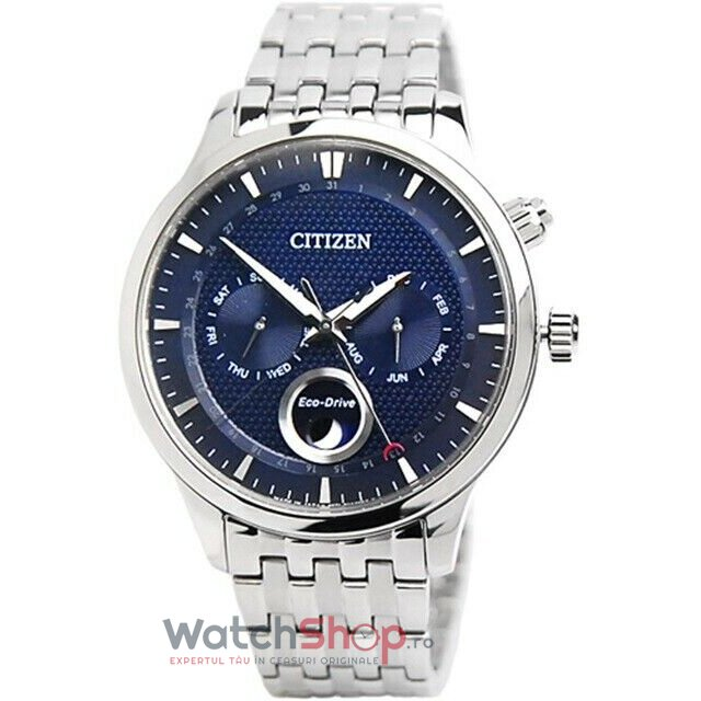 Ceas Citizen Eco Drive AP1050-56L barbatesc de mana