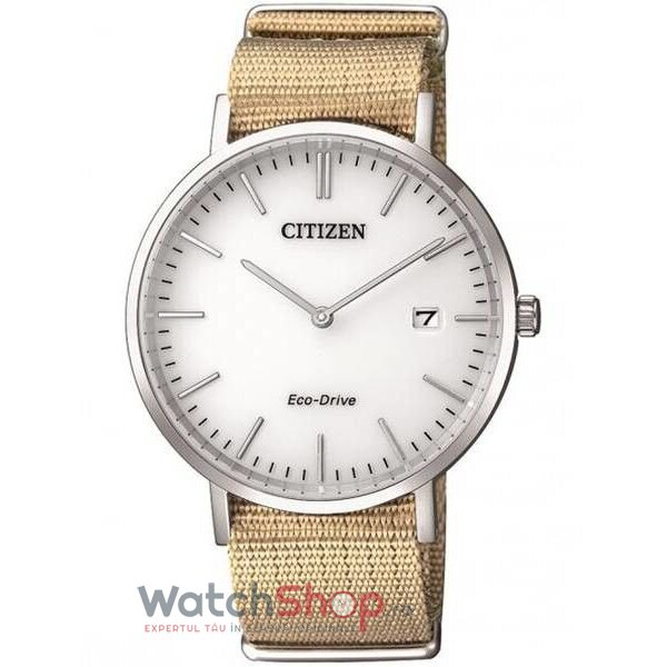 Ceas Citizen Eco Drive AU1080-20A original barbatesc