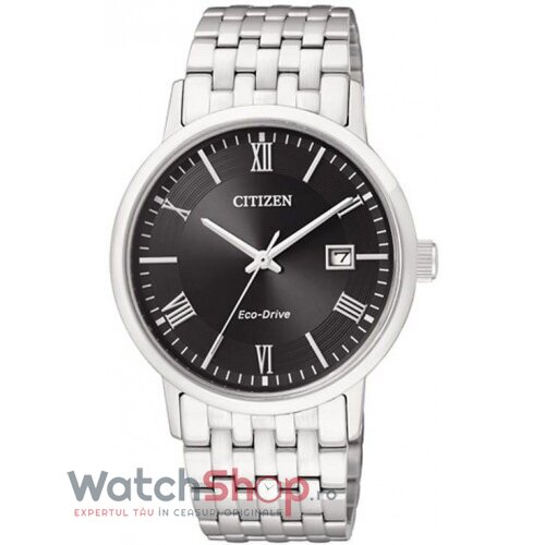 Ceas Citizen Eco Drive BM6770-51E original barbatesc