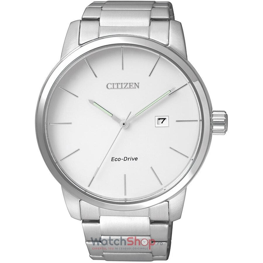 Ceas Citizen Eco Drive BM6960-56A original barbatesc