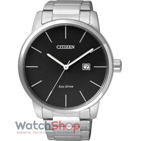 Ceas Citizen Eco Drive BM6960-56E original barbatesc