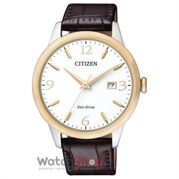Ceas Citizen Eco Drive BM7304-16A barbatesc de mana