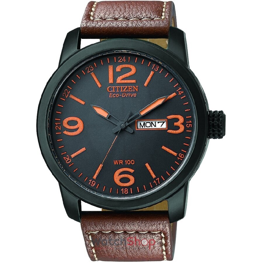 Ceas Citizen Eco Drive BM8475-26E original barbatesc