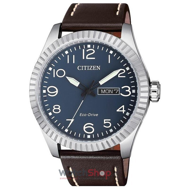 Ceas Citizen Eco Drive BM8530-11L original barbatesc