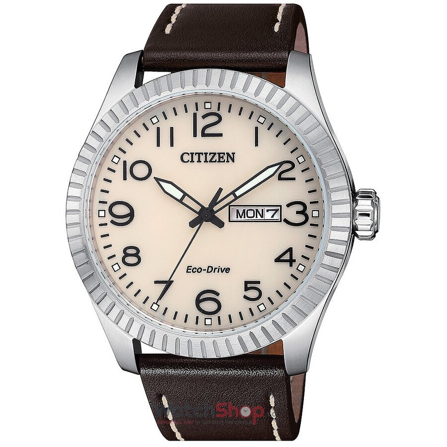 Ceas Citizen Eco Drive BM8530-11X original barbatesc