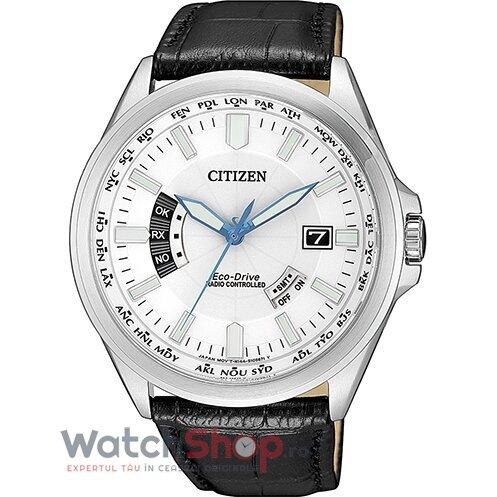 Ceas Citizen Eco Drive CB0180-11A Radio Controlled barbatesc de mana