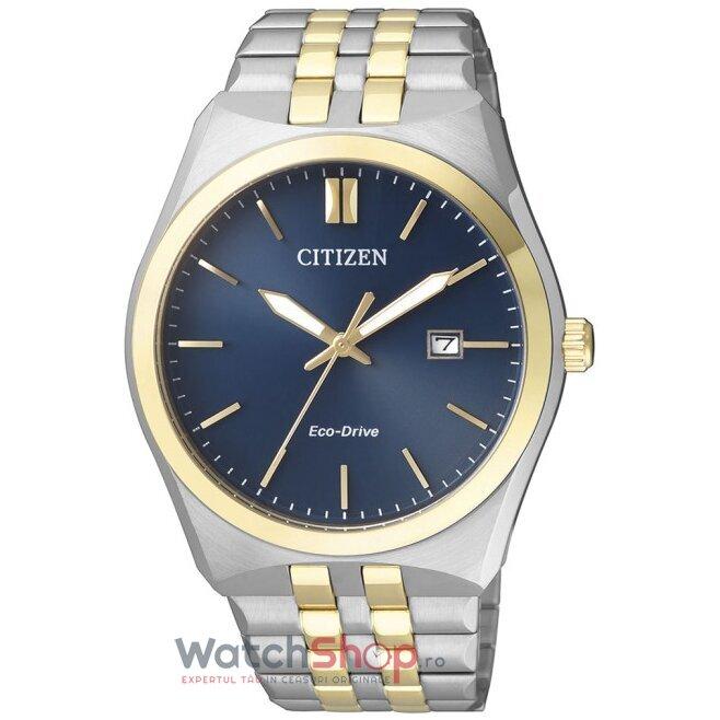 Ceas Citizen Promaster BM7334-66L Eco Drive barbatesc de mana