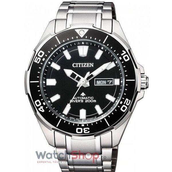 Ceas Citizen Promaster Diver NY0070-83E Automatic barbatesc de mana