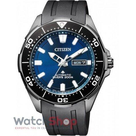 Ceas Citizen Promaster Marine NY0075-12L Automatic barbatesc de mana