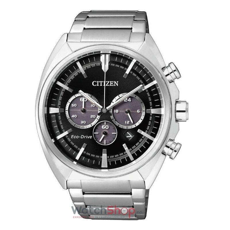 Ceas Citizen SPORT CHRONO CA4280-53E Eco-Drive original barbatesc