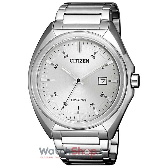 Ceas Citizen Sport Eco Drive AW1570-87A original barbatesc