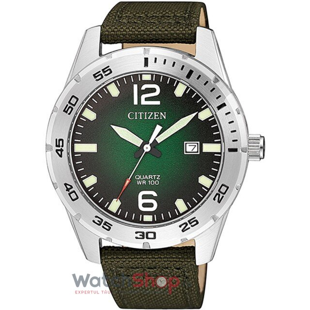 Ceas Citizen Sports BI1041-06X original barbatesc