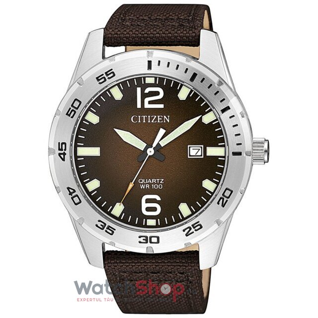 Ceas Citizen Sports BI1041-14X original barbatesc
