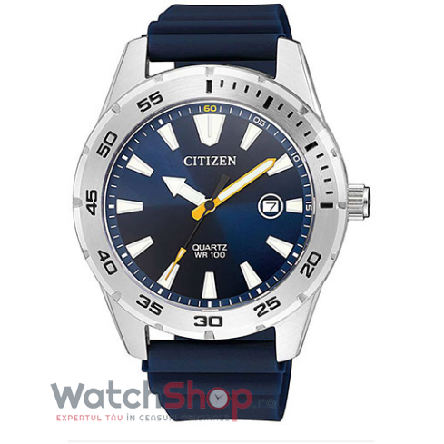Ceas Citizen Sports BI1041-22L original barbatesc
