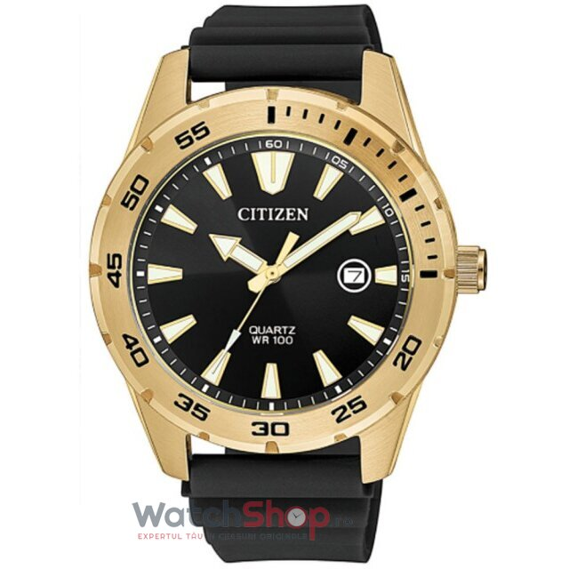 Ceas Citizen Sports BI1043-01E original barbatesc