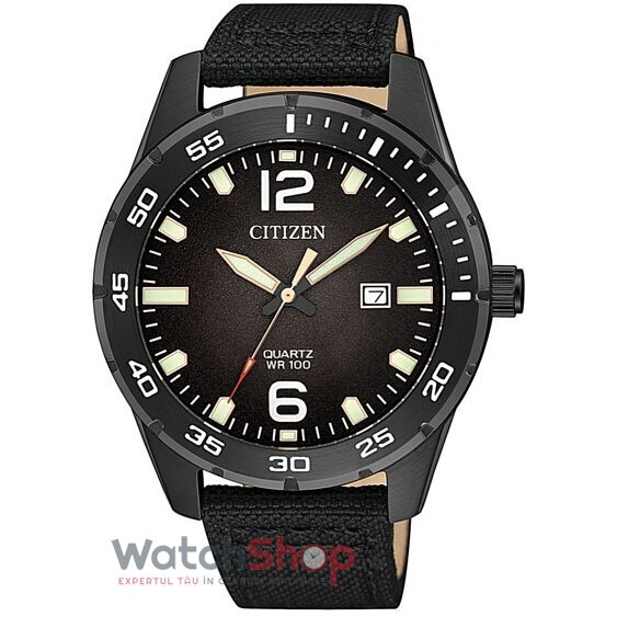 Ceas Citizen Sports BI1045-05E original barbatesc
