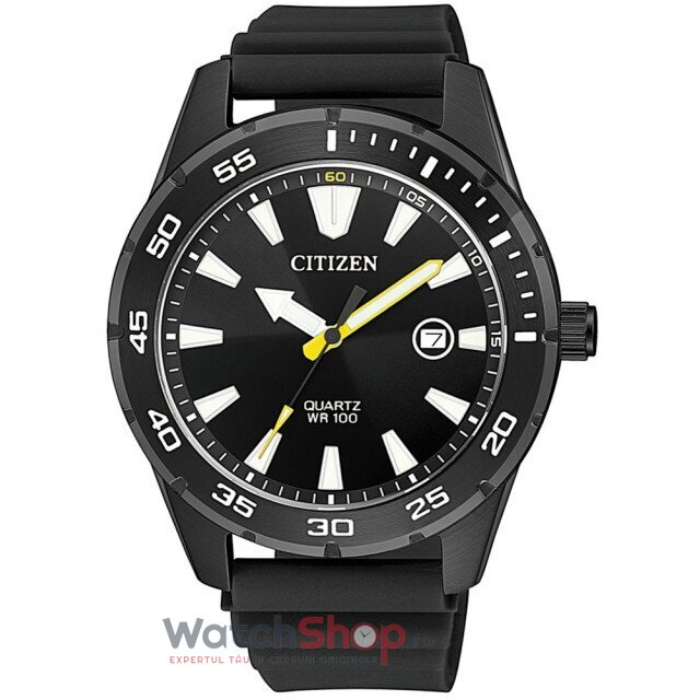 Ceas Citizen Sports BI1045-13E original barbatesc